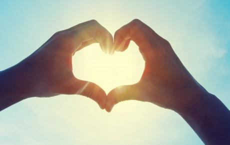 Loves me, loves me not..