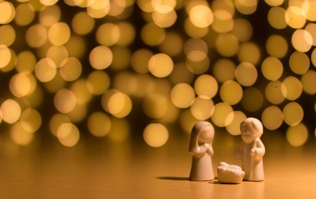 Finding Meaning in Christmas